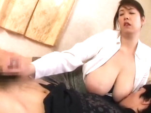 Oksn-011 All Of The Mother Mei Kobayashi