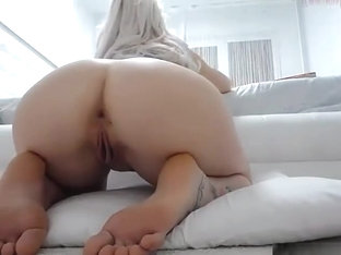 Labia Big Clit (2014) Luxuriousgirl Part.2