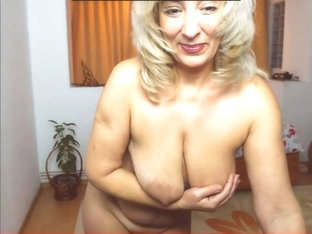 Webcam Saggy Mature 1