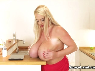 Kitchen Rack - Emilia Boshe - Scoreland