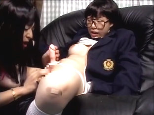 Fabulous Japanese Chick In Wild Smoking, Teens Jav Movie, It's Amaising