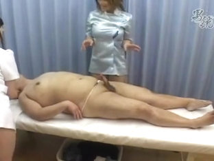 Japanese Spy Massage
