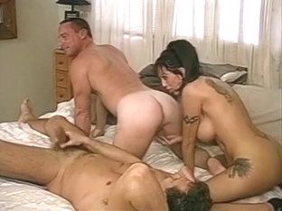 Film Porno Bisexuel