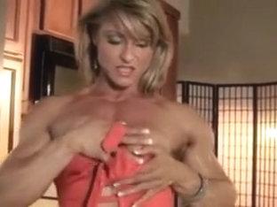 bodybuilder Ebony Porn