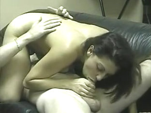 Beautiful Young Wife Giving Her Man Head In 69 Position Cim