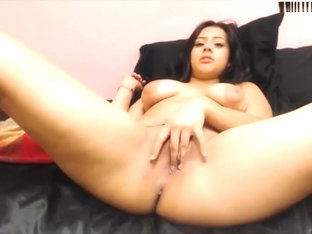Big Butt Mexican Goddess Anglica Alvarez With Big Areol