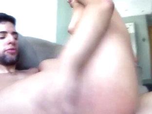 Prawdziwy domowy sex film