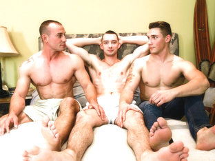 Marc Montana, Spencer Laval & Johnny B - Activeduty