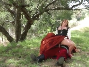 Sleeping Beauty Xxx: An Axel Braun Parody, Scene 2