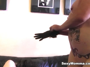 Eve Gets Foster Daughter Dixon To Make Her Squirt - Sexymomma