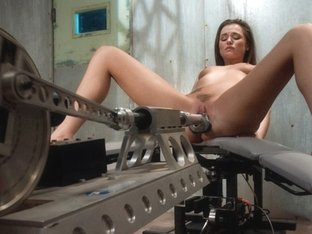 Best Fetish, Ebony Sex Clip With Incredible Pornstar Tori Black From Fuckingmachines