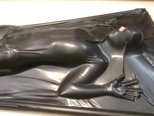 Safe And Bound Vacbed Fun