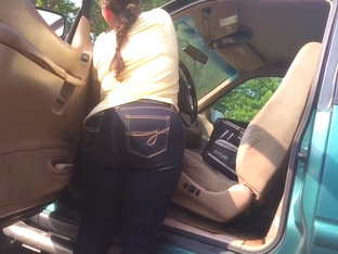 My Mechanic's Wife Has A Phat Ass!!!!!