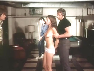 Laurie Rose Gerie Bronson...nude (1972) In The Abductors