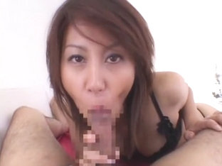 Crazy Japanese Chick Nana Nanami In Amazing Pov, Lingerie Jav Movie
