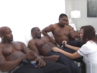 5 Massive Bbcs Sucked By Big Tit