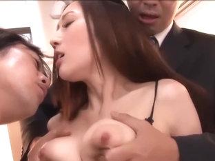 Porn julia oppai OPPAI JAV