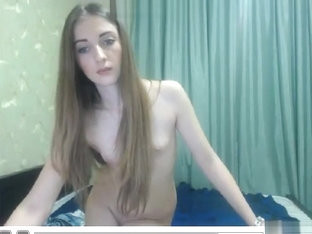 Hot 19yo Ukrainian Dances And Strips Naked Part 2of2