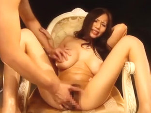 Horny Japanese Whore Ruri Saijou In Hottest Fetish, Big Tits Jav Video