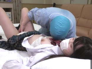 Shiroto Express Z Satomi 20 Year Old Tall G Cup Wearing Erotic