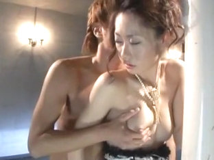 Crazy Japanese Model Arisa Suzufusa In Hottest Small Tits Jav Scene