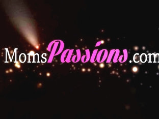 Moms Passions - Barra Brass - Sealing The Deal With Sex