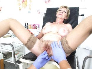 Ebony infirmières porno