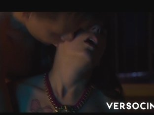 Verso Cinema Vampire Teen Fetish