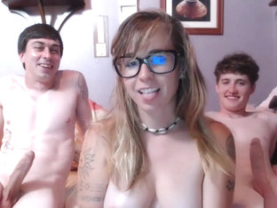 Triotrouble Mfm Threesome