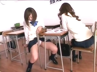 Table Humping Japanese