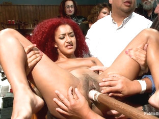 Hot Young Squirter With A Fetish For Medical Play - Publicdisgrace
