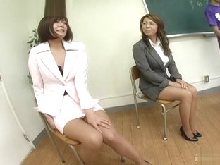 Best Japanese Whore In Hottest Panties, Group Sex Jav Video
