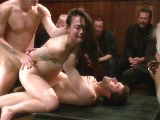 kobieca orgazm