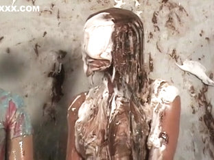 Pied And Slimed 8