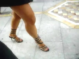 Legs And Heels Are So Good Too Too