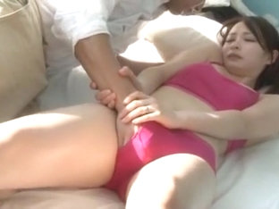 Crazy Japanese Slut Anna Momoi, Nozomi Wakui In Fabulous Lingerie, Massage Jav Movie