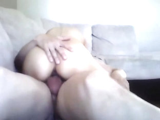 Filipina Wife Having Fun With Colombian Husband