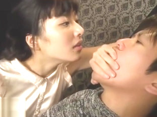 Hot Japanese Nympho Wants To Fuck
