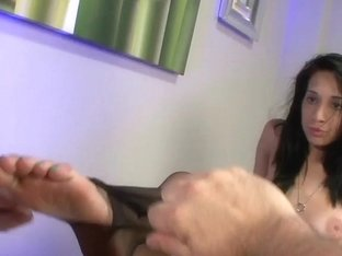 Mia Demands Her Raise With A Femdom