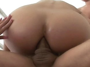 Group Sex With Ass Licking And Anal Drilling.
