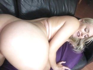 Blondes Knockers Jizzed
