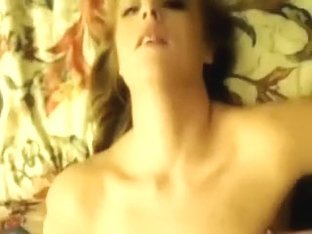 My Nice-looking Golden-haired Sweetheart Strokes My Bbc With Her Face Hole And Marangos