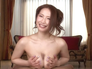 Best Japanese Model In Fabulous Foot Fetish, Big Tits Jav Video