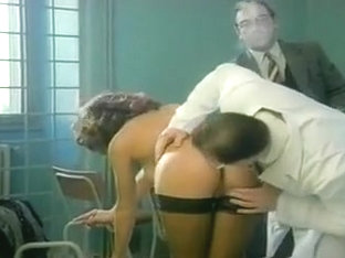 Laetitia Bisset & Girlfriend Be To Strip Vintage 90s