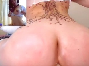 Yeni Luv Anal Non-professional Movie Scene On 06/13/15 From Chaturbate