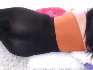 Amazing Ass Jiggly For To Groping In Her.