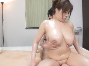 Best Japanese Model In Crazy Big Tits, Doggy Style Jav Clip