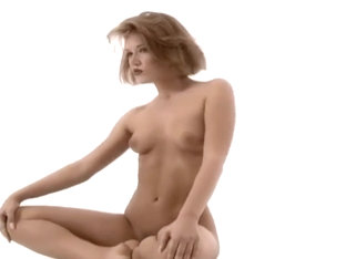 Samurai Retro Sweethearts - Totally Nude Aerobics - Full Video
