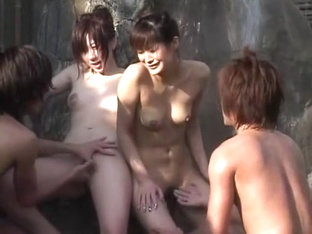Crazy Japanese Whore In Best Compilation, Group Sex Jav Movie