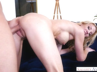 Sydney Hail & Tyler Steel In Myfriendshotmom